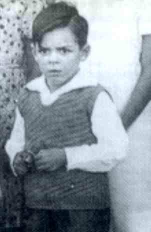 Image result for che guevara childhood""